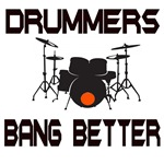 Drummers Bang