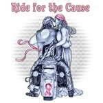 Ride for the Cause