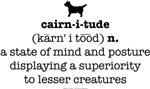 Cairnitude