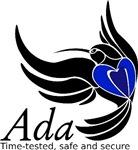 Ada Mascot and Slogan