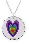 Jewelry - Chakra Balancing Heart