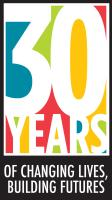 30th Anniversary Items