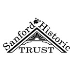 Sanford Historic Trust Logo