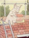 Brick House Pig