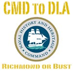 NHHC DLA Move