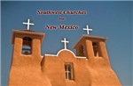 Churches of New Mexico