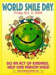 World Smile Day (R) 2009