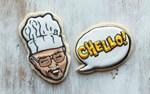 Chello Cookie