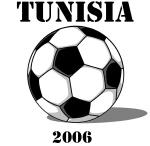 Tunisia Soccer 2006
