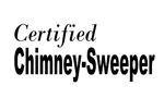 Certified Chimney Sweeper