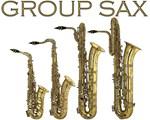 Group Sax
