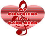 Girlfriend is a Band Nerd