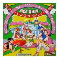 Gottlieb® Ace High