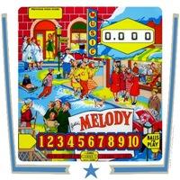 Gottlieb® Melody