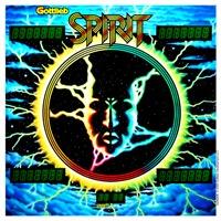 Gottlieb® Spirit
