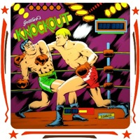 Gottlieb® Knockout