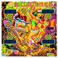 Gottlieb® Roller Disco