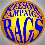 Reesor Campaign Bags
