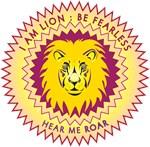 Roar Like a Lion 2