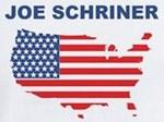 Joe Schriner USA