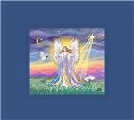 NIGHT ANGEL #1
