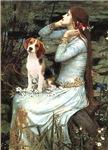 OPHELIA<br>& Beagle