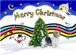 CHRISTMAS MUSIC #1<br>& Petit Basset