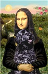 MONA LISA<br>Portuguese Water Dog (5)