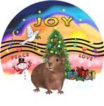 Christmas Music #2<br>& Guinea Pig #3