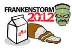 Frankenstorm 2012
