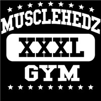 MUSCLEHEDZ XXXL GYM -