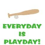 Everyday is Playday