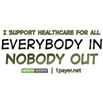 Health Care Reform T-shirts, Stickers