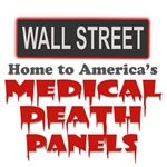 Healthcare on Wall Street