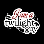 I Am A Twilight Guy