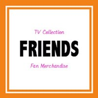 Friends TV Show T-shirts and Gear