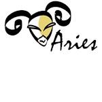 Aries T-shirts, Sweatshirts and Gifts