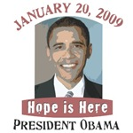 President Barack Obama T-shirts, Gifts, Products