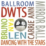 DWTS T Shirts, Bags, Products for Fans