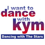 I want to Dance with Kym Merchandise