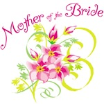 Mother of the Bride Shirts, Sweats, Bags & Gifts