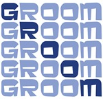 LIne Groom T-shirts and Gifts
