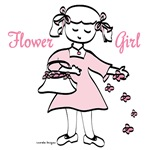 Flower Girl Favors and Gifts