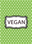 Green Vegan Jewelry and Gifts