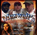 LOVE & LEFTOVERS- Stories from Maxwell's Frontline