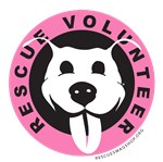 Rescue Volunteer - pink