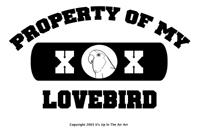 Team Lovebird Products