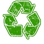 Recycling & Environment Gifts, T-Shirts & Stickers