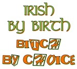 IRISH BY BIRTH