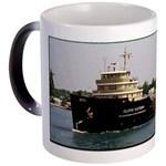 US Lake Freighter mugs